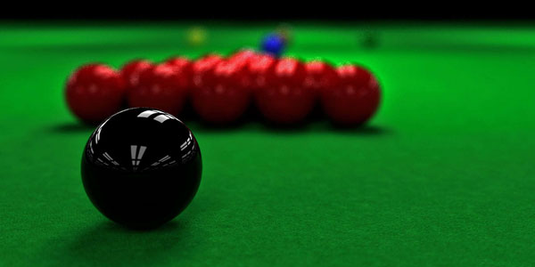 Sports betting companies sponsoring Snooker tournaments
