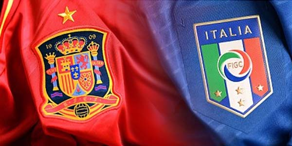 Rivalry Between Spain and Italy