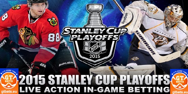 GTbets Stanley Cup Promo