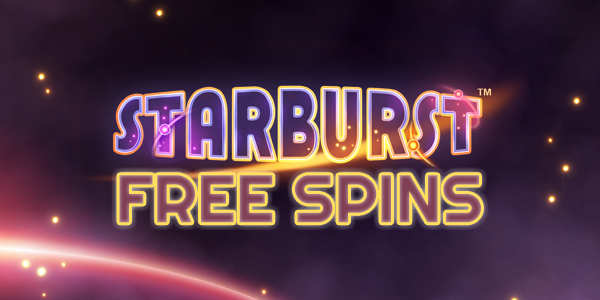 Score 15 Starburst Free Spins with Our Exclusive Casino Promotion