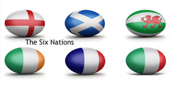 England Italy In The Six Nations 2017