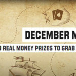 Unibet Poker has Prepared a Great December Mission just for you