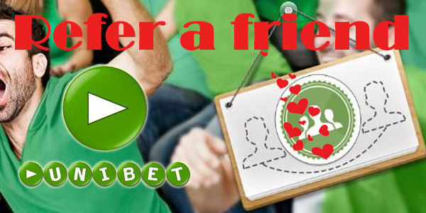 Celebrate Valentine's Day French League football matches with Unibet Sportsbook