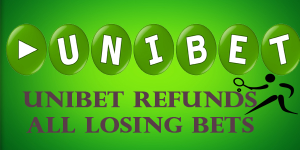 No risk pre-Open bet available at Unibet
