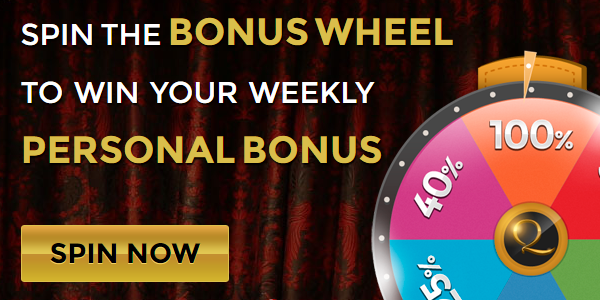 online casino with tournaments
