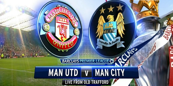 BetVictor Manchester Derby Betting