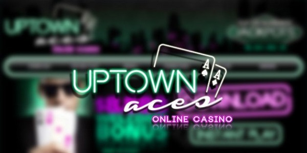 Uptown Aces Casino Spring Starter Pack
