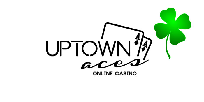 Uptown Aces Casino is offering a generous bonus of 310% on St Patrick's Day