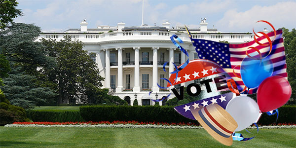 2016 U.S. Presidential Elections