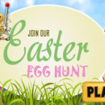 Win Awesome Rewards with VideoSlots Casino's Easter Egg Hunt