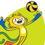 Brazil strikes for the third consecutive gold at the women's volleyball Rio 2016 tournament