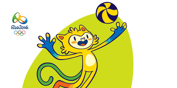 Brazil for gold at the women's volleyball Rio 2016