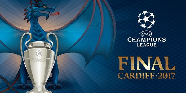 Champions League Final Package
