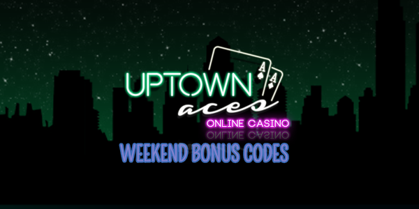 Weekend casino bonus codes