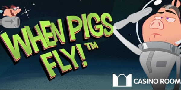 When Pigs Fly Free Spins Casino Room