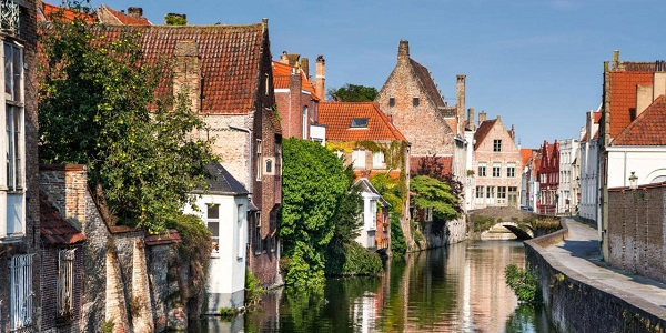 Play at Bet365 Bingo and Win a Trip to Bruges!