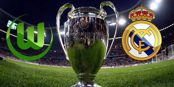 Wolfsburg v Real Madrid Odds Predictions & Champions League Betting Tips safe bets best bets best price BetVictor
