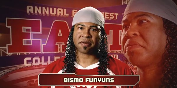 Ultimate List of Top 50 Weird Names in the NFL (PART IV)