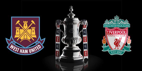 Find the best West Ham v Liverpool FA Cup Odds & Betting Tips FA Cup 4th round replay
