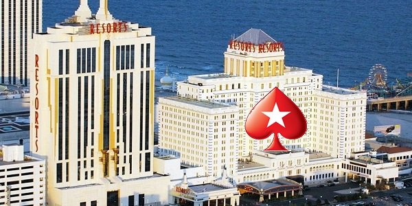 Resorts Casino Hotel, Atlantic City, online gambling platform