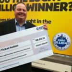 Andy Carter of Camelot on Why Many Lottery Winners Prefer to Remain Anonymous