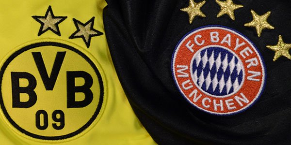 The Rivalry Between Dortmund and Bayern is Over