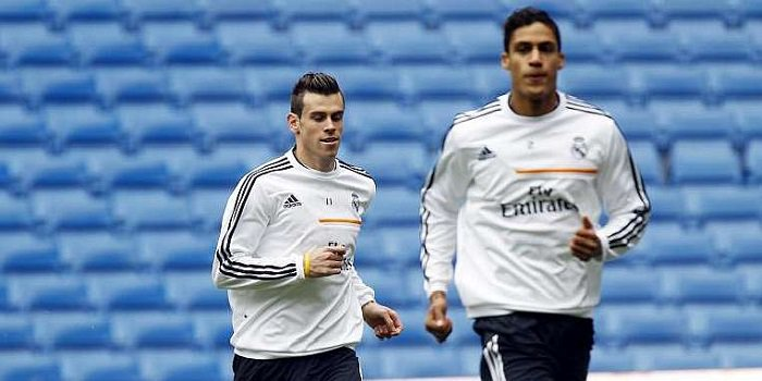 Manchester United Looking to Sign Bale and Varane