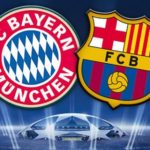 Bayern Have to Confuse Barca with Crosses