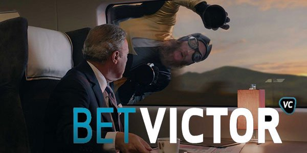 Bet Victor launched new ad campaign