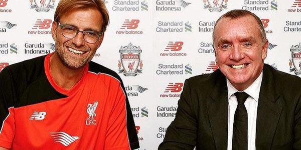 Klopp the Ordinary One at Liverpool