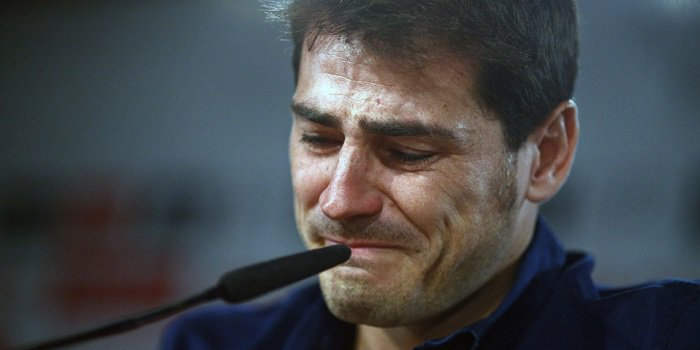 Top Moments in the Legendary Career of Iker Casillas at Real Madrid