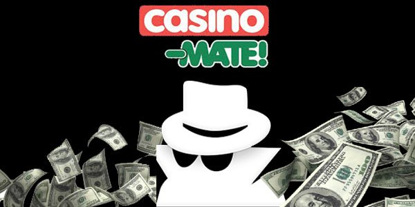 Casino-Mate player won $255,587.25