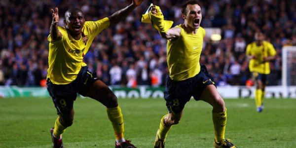 The Greatest Champions League Semifinals (Part III)