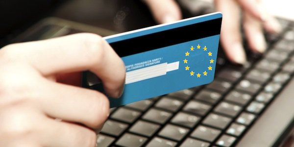Paying online in the EU