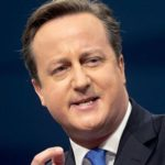 Cameron Wins First Election Battle, But Not By Much
