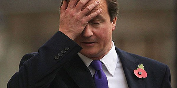 Cameron Gambles On Safety In Numbers And Loses