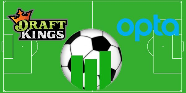 DraftKings and Opta form Partnership - GamingZion