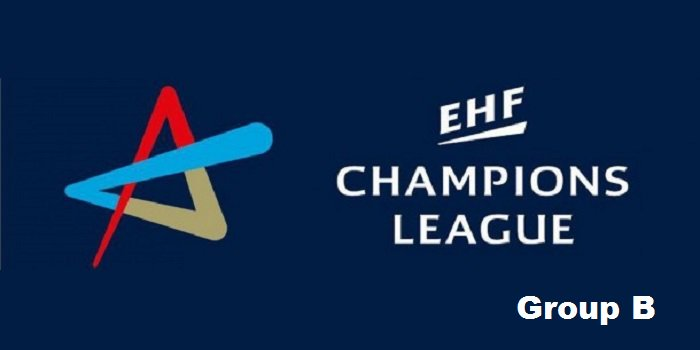 Draw for the Handball Champions League 2015/16: Review Group B