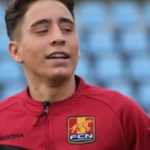 Scandinavian Wunderkind Emre Mor Scouted By Just About Everyone