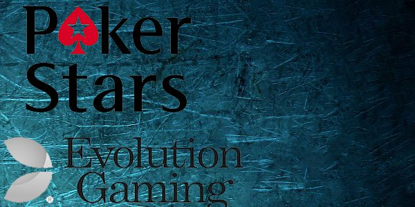 Evolution Gaming PokerStars