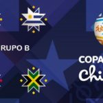 How to Bet on Matches in Copa America Group B