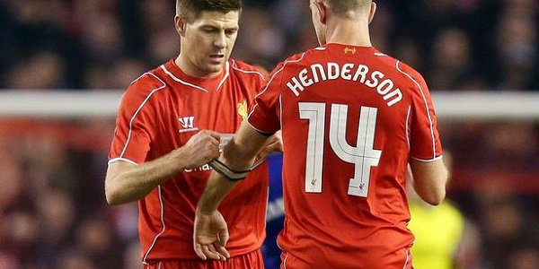 Liverpool Captain Henderson Will Have a Tough Job (PART I)