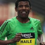 Haile Gebrselassie Retires from Competitive Running