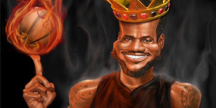 Lebron James: Currently the Best Player in the Game (part 2)