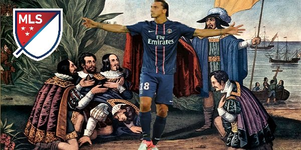 PSG's Performance May See Swede Zlatan Move To MLS