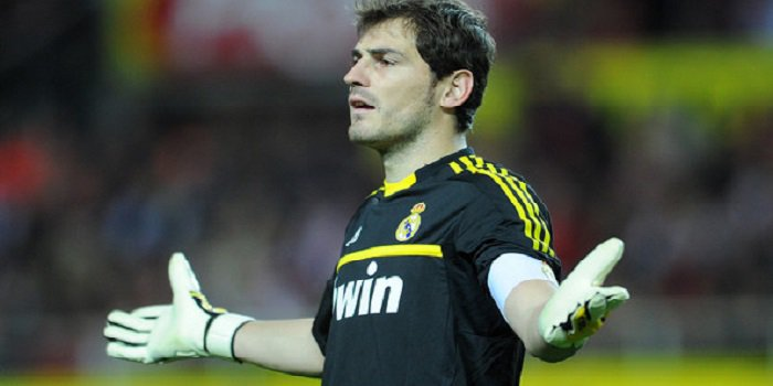 Iker Casillas, One Step Closer to Leaving Real Madrid