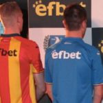 Intralot's Efbet Cinches Deal with Bulgarian Football Club