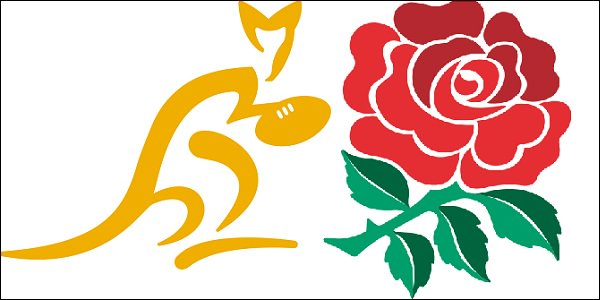 Bet365 odds for England to beat Australia at Rugby World cup