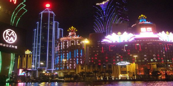 Triad Casino, Macau