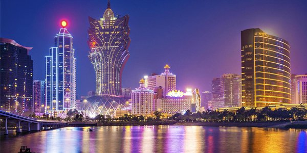 Once Upon A Time in Macau: The Rise and Fall of Sin City of the East